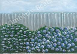 Green Hill Hydrangeas & Block Island