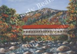 Albany Covered Bridge – Swift River